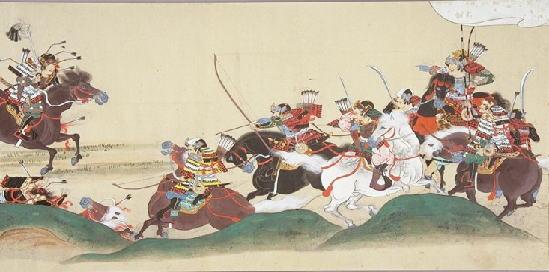 「戦乱 絵図」の画像検索結果